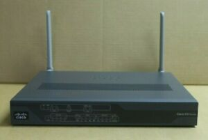 Cisco 881G Integrated Services Router With Embedded 3.7G Wireless WAN C881G+7-K9
