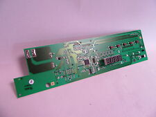 Whirlpool Smeg 69629101 Washing Machine Printed Circuit Board Module PCB #17D186