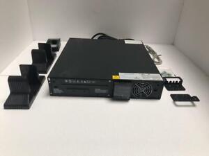 EMERSON S4KU2000C BACKUP UPS 120 V-AC CAPACITY 1700/1860/1940VA 1530/1674/1746W