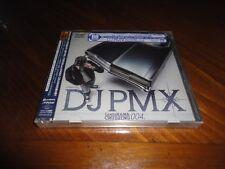 DJ PMX LocoHama Cruising 004 CD Japanese WestCoast Mix - MoNa AK-69 JOYSTICKK