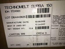 Henkel TECHNOMELT SUPRA 150 - Hot Melt Glue Adhesive Pellets - 30 lbs.