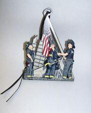 Ground Zero We Remember September 11, 2001 by Shelias