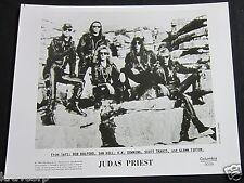 JUDAS PRIEST—1990 PUBLICITY PHOTO