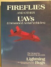 Fireflies and other Uavs by W. Wagner & W. Sloan