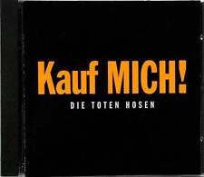 TOTEN HOSEN Kauf Mich! Virgin 077778787327 1993 Holland 16 tracks +1 CD