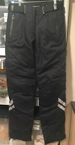 NEW Genuine BMW All Around Trousers Riding Pants 76148531323 Women's SMALL