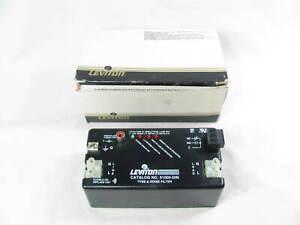 Leviton, Surge Protector Device, 51005-DIN, 5 Amps, 120 VAC, New in Box, NIB