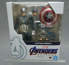 SH S.H. Figuarts Captain America Avengers End Game BANDAI SPIRITS JAPAN NEW