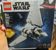 LEGO Star Wars Imperial Shuttle 660PCS 75302