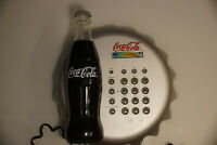 Coca-Cola Tasten-Telefon, Wandtelefon