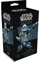 Clone Captain Rex Commander Expansion Star Wars: Legion FFG Clone Wars