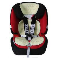 Baby Kinderwagen Wendeauflage Fußsack Sitz Schlafen Auflage Unterlage