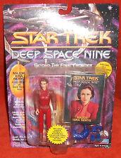 Playmates Toys Major Kira Nerys Star Trek Deep Space 9- 5 Action Figure