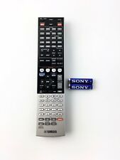 Yamaha RAV287 Audio/Video Receiver Remote Sub RAV331 RAV334 (WR002100) BATTERIES