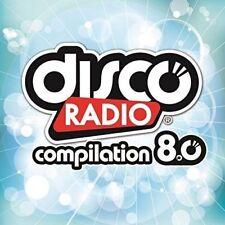 CD musicali disco per la dance e elettronica various