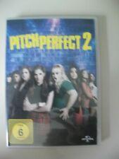 Pitch Perfect 2 DVD Jetzt rocken sie die Welt Video Kino Kinofilm Musik Film TOP