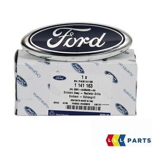 Nuovo Originale Ford Fiesta S-MAX Galaxy Ecosport Anteriore Ovale Stemma Emblema