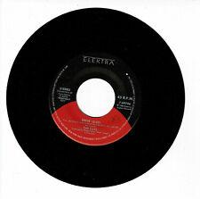 """The CARS Vinyle 45 tours 7"""" DRIVE - STRANGER EYES - ELEKTRA 969706 RARE punki64"""