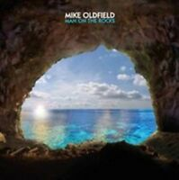 Mike Oldfield - Man On The Rocks NEW CD