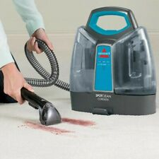 Bissell Spotclean Cordless Lithium Ion rechargeable. Brand new!
