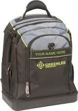 GREENLEE - 0158-27 PRO TOOL TECH BACKPACK