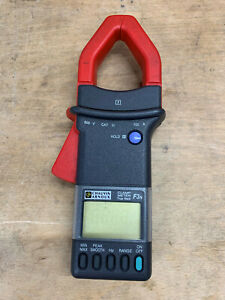 Chauvin Arnoux F3N Clamp meter/ Pince amperemetrique
