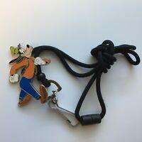 WDW - Cast Exclusive - Goofy Walking - Lanyard BOLO Disney Pin 51059