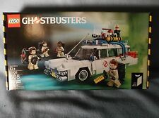 LEGO Ghostbusters 21108 30th Anniversary - ECTO-1 Limited Edition Retired