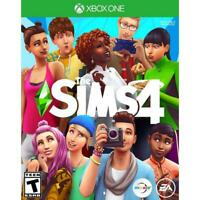 THE SIMS 4 XBOX ONE key