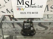 MERCEDES BENZ IGNITION CONTROL UNIT 0145452332