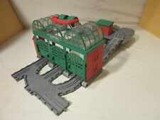 Guliane Thomas Train Knapford Station Take-n-Play Gray Track