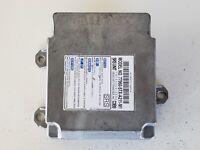 2010-2011 Acura MDX 77960-STX-A21 SRS Safety Restraint System Control Module