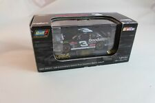 Nascar Dale Earnhardt #3 Goodwrench Oreo Revell Collect 1:43 Chevy Monte Carlo