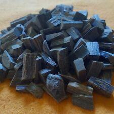 200 Grams Aetoxylon Agarwood Small Chips Incense Borneo Gaharu Buaya Aloeswood
