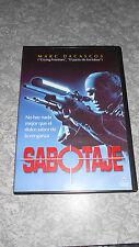 DVD SABOTAJE