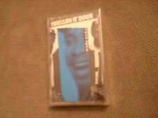 SEALED RARE PROMO Youssou N'Dour CASSETTE TAPE Eyes Open The Super Etoile Dakar