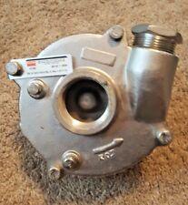 DAYTON 4TE85 Pedestal Pump, Centrifugal, HP Req. 1 1/2 Replacement for 2ZW3