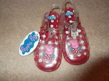 Rubber Upper Shoes NEXT Sandals for Girls