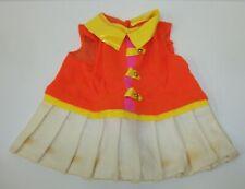 Vintage 1967 Mattel Randi Reader Doll - Original Outfit Dress Only