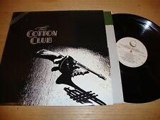 The Cotton Club - Original Soundtrack - LP Record   NM NM