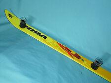 SHOTSKI Party Beach Bar SHOT SKI glass 4-Person Yellow VOLKL P20 SL Tailgate! ❆