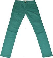 Only Damen-Jeans im Skinny & Slim-Stil mit mittlerer Bundhöhe