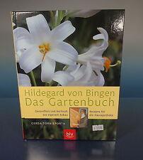 Das Gartenbuch Hildegard von Bingen Buch Deutsch DE german - (92753)