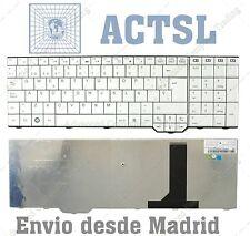 TECLADO ESPAÑOL para Fujitsu Amilo Xa3530