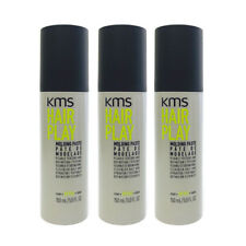 KMS Hair Play Molding Paste 150ml - Pack of 3
