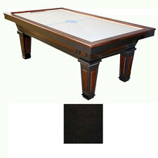 Walnut Maple Dynamo Worthington Air Hockey Table