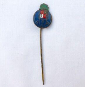 Vintage portuguese FC PORTO FCP pin badge