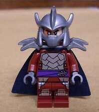 Lego Teenage Mutant Ninja Turtles Shredder Figur Shreder Samurai Ninja Neu