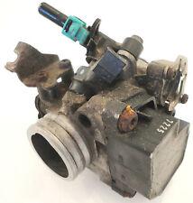 HONDA CBR 125 JC39 07 sistema inyección Inyección Motor Engine Inyección Sistema