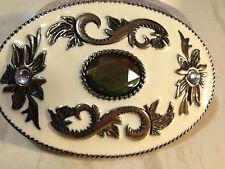 Beautiful  Belt  Bucklet
